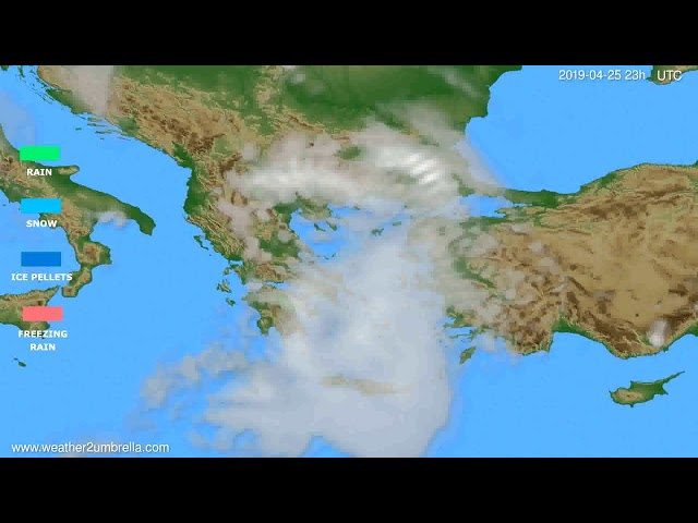 <span class='as_h2'><a href='https://webtv.eklogika.gr/' target='_blank' title='Precipitation forecast Greece // modelrun: 12h UTC 2019-04-22'>Precipitation forecast Greece // modelrun: 12h UTC 2019-04-22</a></span>