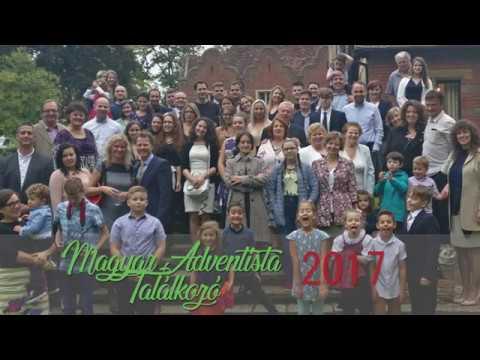 Magyar Adventista Találkozó 2017