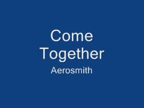 Come Together-Aerosmith