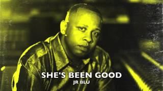 JR BLU - SHE