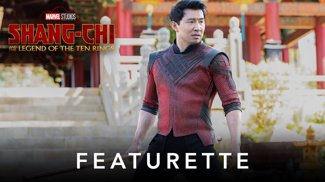 Marvel Studios' Shang-Chi and The Legend of the Ten Rings   Destiny (Official ซับไทย)