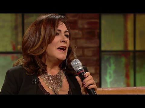 Mary Black - No Frontiers   The Late Late Show   RTÉ One