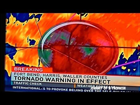 Houston Tornado Warning [#128]