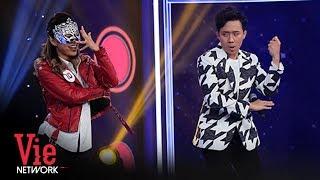 Trấn Thành Biện Minh Cho Hành Động Nhảy Siêu Lầy Của Mình | Vietalents Official