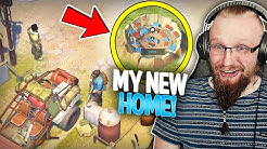I HAVE A NEW HOME! (Massive New Update) - Last Day on Earth: Survival