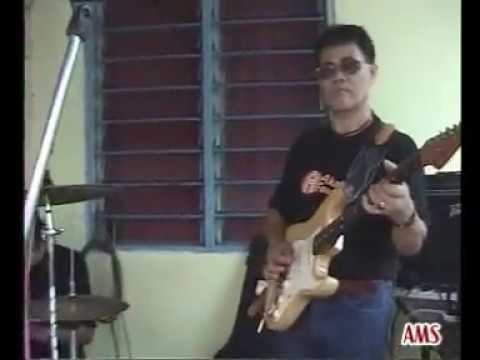 Si Cincin Emas A.Rahman Onn cover by AMS BAND thumbnail