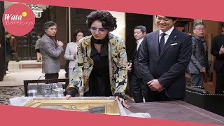 長沢まさみ(30)が主演し、フジテレビ系で4月9日にスタートする月...
