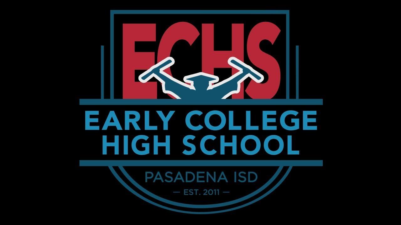 Early College High School - Pasadena Independent School District