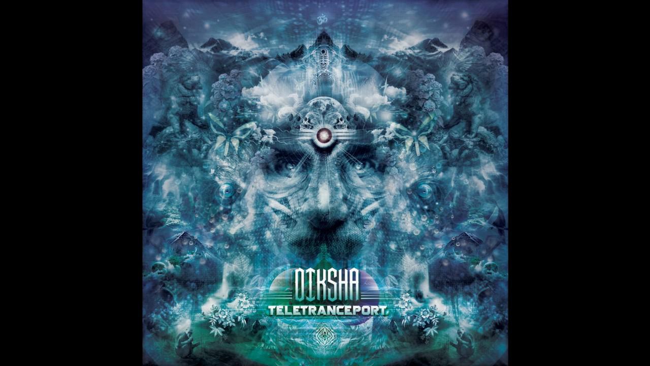 Download Diksha & Fungus Funk - New Way To Think