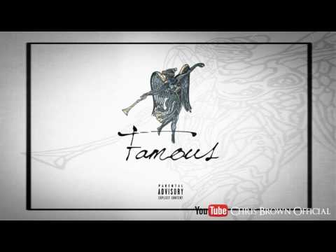 Ray J ft Chris Brown - Famous ( Audio )
