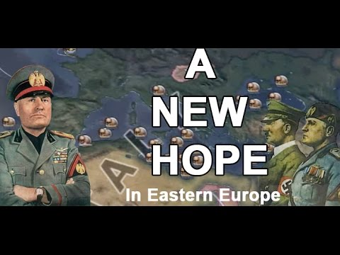 Italy EXPANDS The Roman Empire to RUSSIA!?! (HOI4 ITALY SPEEDRUN)