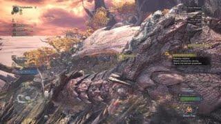 rathalos monster hunter world