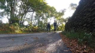 MOEL HEBOG LOOP WALK | Owain Glyndwr Cave | Hiking in Snowdonia National Park | Sunset North Wales