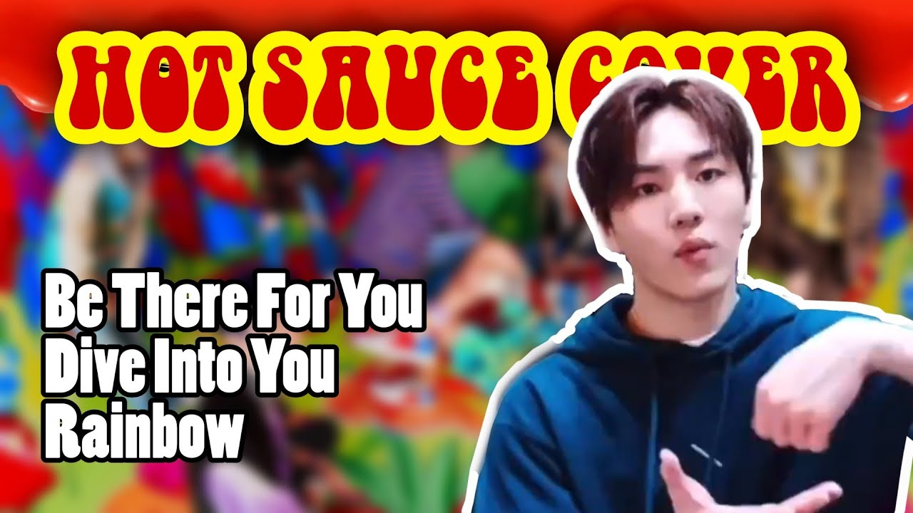K-Idols Singing, Dancing, Jamming to NCT's Song Part 21