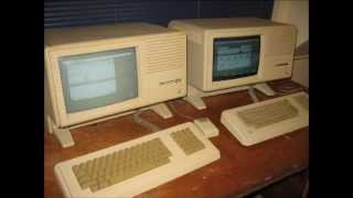 The Apple Lisa 2 and Lisa 2/10: As seen in Tezza