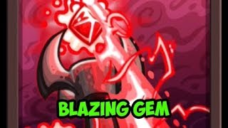 Kingdom Rush Vengeance - Blazing Gem REVIEW