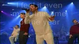 98 Degrees - This Gift Karaoke