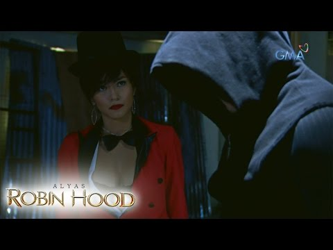Alyas Robin Hood: All-out war - 동영상