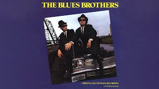 The Blues Brothers & Ray Charles - Shake A Tail Feather (Official Audio)