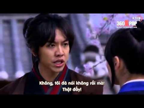 [Vietsub]Trailer - The Gu Family Book (Lee Seung Gi, Bae Suzy) (360kpop)