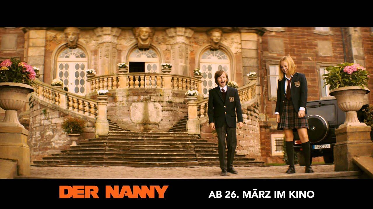 Filmkritik Der Nanny