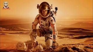 Plans For Nuclear Facility On Mars To Create Fuel For Humans