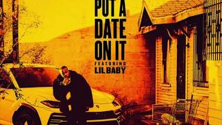 Yo Gotti X Lil Baby - Put A Date On It (Clean)