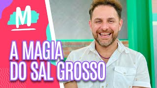 A magia do SAL GROSSO - Mulheres (25/09/20)
