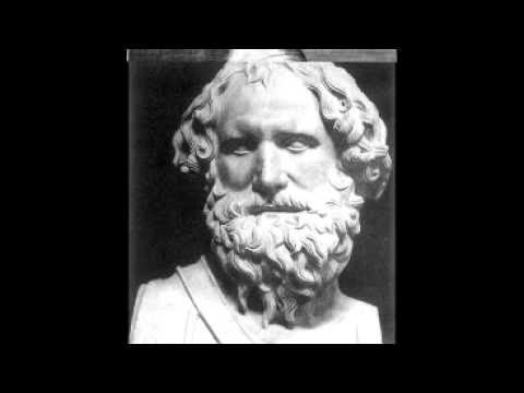 Arquímedes - biografía resumida - YouTube