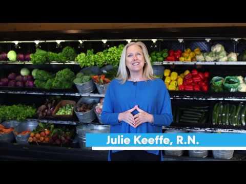 CHPW Nurse Julie: Balanced Diet