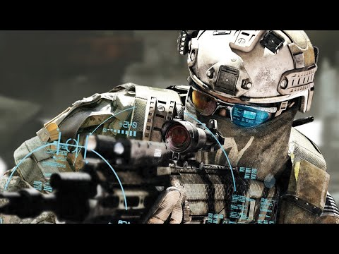 Robot Warriors | The Future of Military Warfare | Military