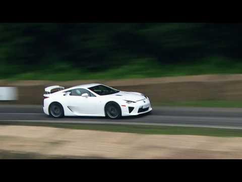 The Road to Daytona: Episode 1 - Lexus Returns to Racing