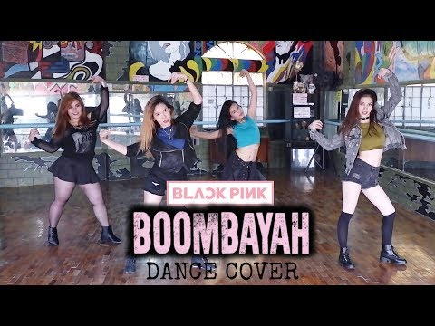 BLACKPINK - '붐바야'(BOOMBAYAH) Dance Cover