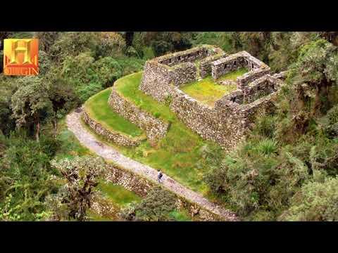 Qhapaq Ñan, Andean Road System / Tourist Destination Peru