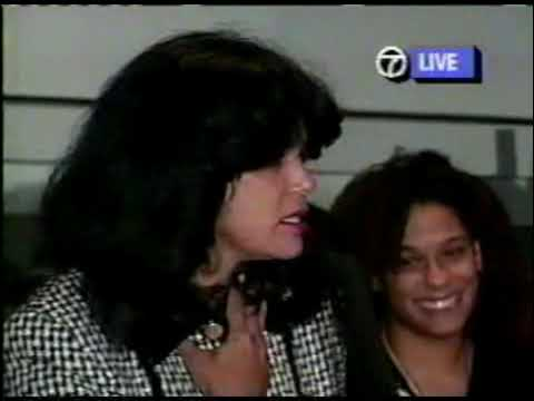 1993 Detroit Mayoral Election Coverage, Part 4 of 5