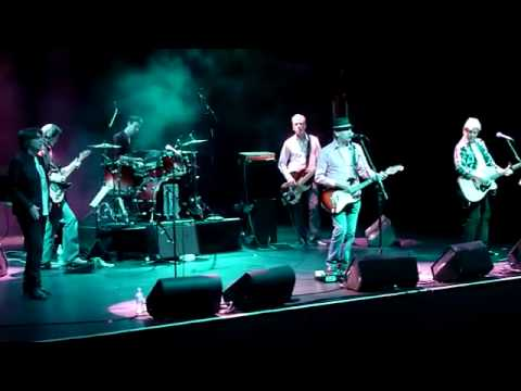 Cotton Keays & Morris-Wings Of An Eagle at Penrith Panthers 18th June 2010