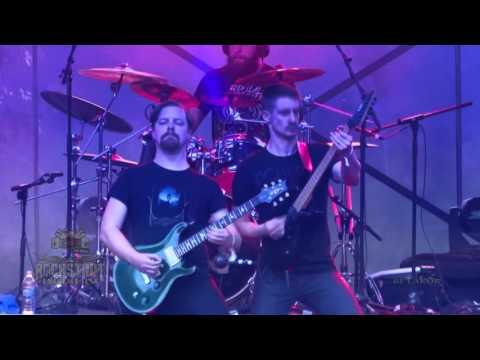 Be'lakor - Live at Rockstadt Extreme Fest 2015   HD