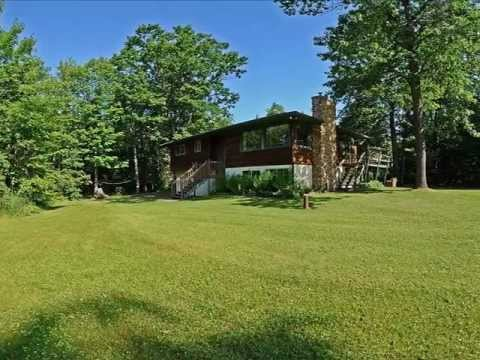 9293 E HWY L, LAKE NEBAGAMON, Wisconsin | Country Home near Twin Ports for Sale