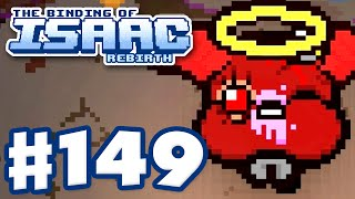 The Binding of Isaac: Rebirth - Gameplay Walkthrough Part 149 - ??? vs. The Lamb! (PC)