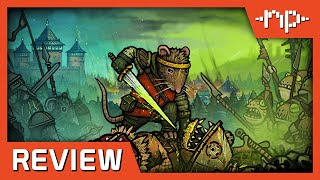 Tails of Iron Review - Noisy Pixel