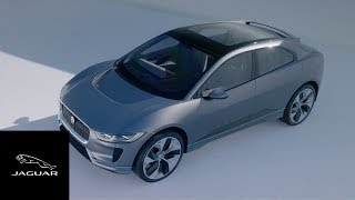 Jaguar I-PACE Concept | Design From Race to Road thumbnail