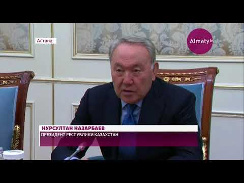 Казахстан намерен развивать цифровые технологии в партнерстве с Южной Кореей (13.03.18)