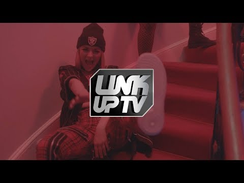 BRYN - Queenpin [Music Video] | Link Up TV