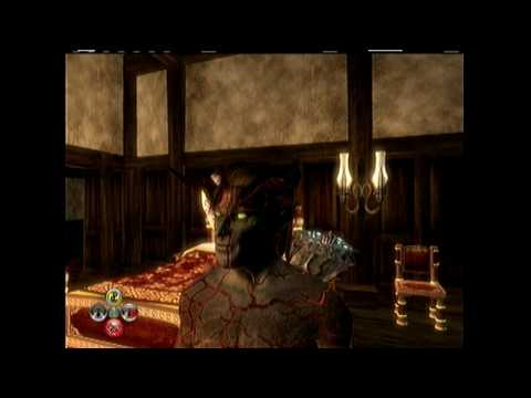 Fable 2: The different looks (Evil Good Currupt Pure)