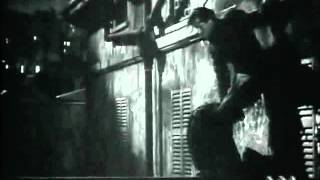 The Spider and the Fly (1949) - Acrobatics in high places