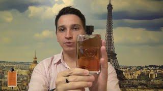 видео 9 лучших мужских духов