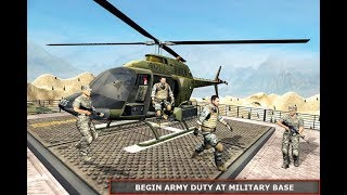 Army Transporter Solider Bus 2018: Transport Games Android Gameplay