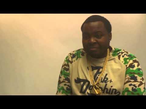 Sean Kingston Speaks on Buju Banton