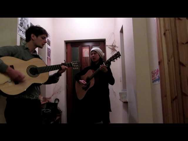 When You & I Were True ~ COVER