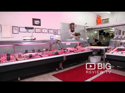 Salvatore Regional Butcher A Butcher Shop In Sydney Offering Fresh Meat